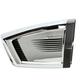 Black/Chrome Hypercharger ES Air Cleaner Kit - 9358