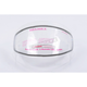 Clear Double Len Shield for VG-1000 Helmets - 112063