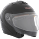 Black VG1000 RSV Snow Helmet