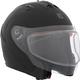 Matte Black VG1000 RSV Snow Helmet