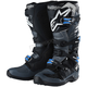 Black/Gray Tech 7 Troy Lee Designs Boots