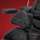 Removable Smart Mount Backrest  - 52-567A