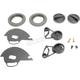 Pivot Kit for FX36 Helmet - 0133-1004