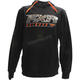 Black/Realtree Xtra Outdoor Pullover Hoody