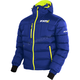 Navy/Hi-Vis Elevation Down Jacket