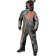 Gray/Charcoal/Orange Ranger Instinct Lite Monosuit