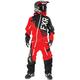 Black/Red/White Ranger Instinct Lite Monosuit