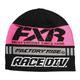 Black/Fuchsia Race Division Beanie - 173325-1090-00