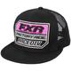 Black/Fuchsia Race Division Hat - 173323-1090-00