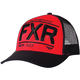 Black/Red Ride Co. Hat - 181601-1020-00
