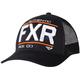 Black/Orange Ride Co. Hat - 181601-1030-00