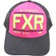 Black/Fuchsia Ride Co. Hat - 181601-1090-00