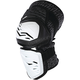 White Enduro Knee Guard