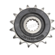 Front Rubber 16 Tooth Cushioned Sprocket - JTF1536.16RB
