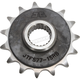 Front Rubber Cushioned Sprocket - JTF577.15RB