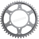 Induction Hardened Black Zinc Finished Rear Sprocket - JTR1479.47ZB