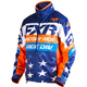 Kamm Le Stars and Stripes Cold Cross Race Ready Jacket