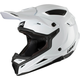 Youth Solid White GPX 4.5 Helmet