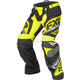 Black/Hi-Vis/Charcoal Cold Cross Race Ready Pants