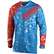 Blue/Red GPX 4.5 Lite Jersey