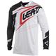 White/Black GPX 4.5 X-Flow Jersey