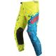 Lime/Teal GPX 4.5 Pants