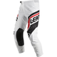 White/Black GPX 4.5 Pants