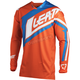 Junior/Kids Orange/Denim GPX 2.5 Jersey