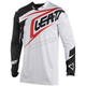 Junior/Kids White/Black GPX 2.5 Jersey