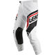 Junior/Kids White/Black GPX 2.5 Pants