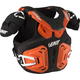 Youth Orange  Fusion 2.0 Neck Vest