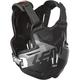 Black/Brushed 2.5 Rox Chest Protector - 5018100300
