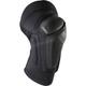 Black 3DF 6.0 Knee Guards