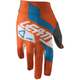 Junior Orange/Denim GPX 1.5 Gloves