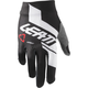 Junior Black/White GPX 1.5 Gloves