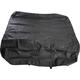 Black Fabric Roof Cap - 0521-1524