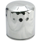 Chrome Oil Filter - 31-4104A