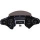 Quadzilla Fairing W/Stereo Receiver - HDF-SFT-QZCHRHC
