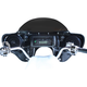 Sportzilla Fairing w/Stereo Receiver - HDFSPTZSFTCHRHC