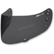 Dark Smoke Optics Pinlock Ready Shield for Airframe Pro and Airmada Helmets - 0130-0698