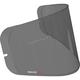 Dark Smoke Optics Pinlock Insert Lens for Airframe Pro and Airmada - 0130-0701