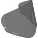 Dark Smoke Precision Optics Pinlock Inserts for Variant Helmets - 0130-0707