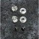 Pinlock Mounting Pins - 0133-1014