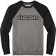Men's Gray OG Crew Neck Sweatshirt