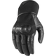 Men's Black Tarmac Gloves