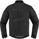 Men's Black Tarmac Jacket
