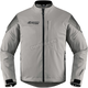 Men's Gray Tarmac Jacket