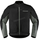 Black Watchtower Jacket