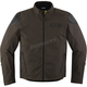 Men's Espresso Squalborn Jacket