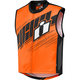 Hi-Viz Orange Men's Mil-Spec 2 Vest